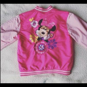 Minnie Mouse jacket